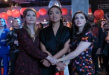 The Bold Type 3x09