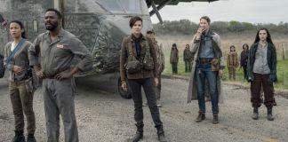 Fear The Walking Dead 5x08