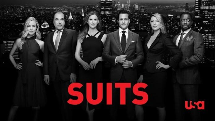 Suits 9