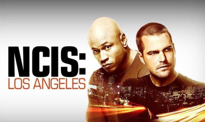 NCIS: Los Angeles 11 stagione