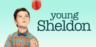 Young Sheldon 3 stagione