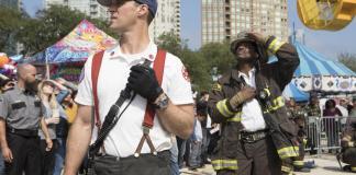 Chicago Fire 8x03