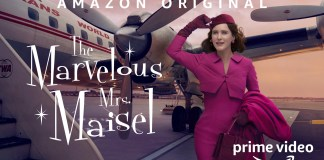 The Marvelous Mrs. Maisel 3 stagione