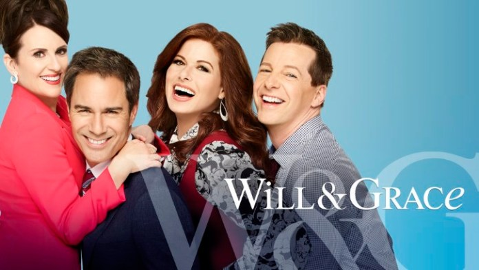 Will and Grace 11 stagione