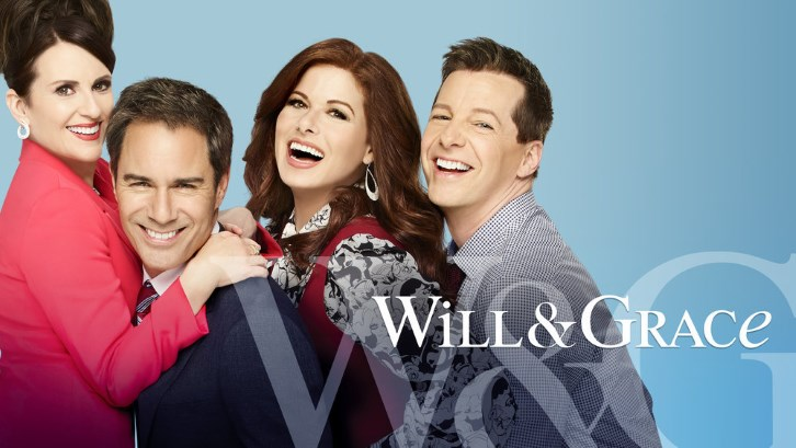 Will And Grace Stream