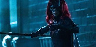 Batwoman 1x08