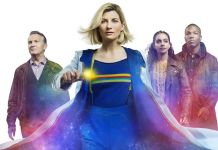 Doctor Who 12