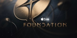 Foundation serie tv 2021
