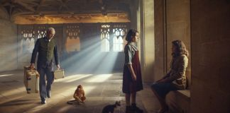 His Dark Materials - Queste oscure materie 1x01
