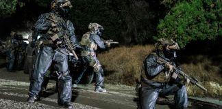 SEAL Team 3x09