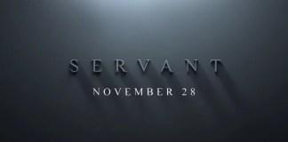 Servant serie tv streaming