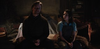 His Dark Materials - Queste oscure materie 1x08