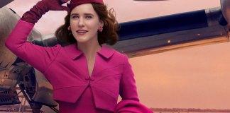La favolosa Signora Maisel 3
