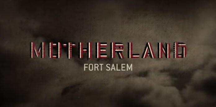 Motherland: Fort Salem serie tv