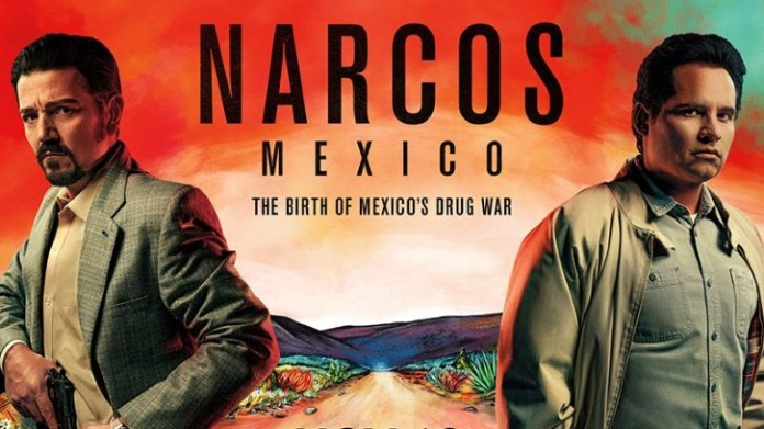 Narcos: Mexico 2 stagione