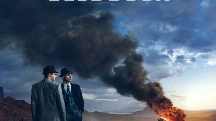 Project Blue Book 2 stagione