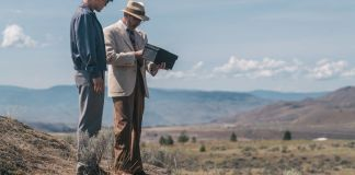 Project Blue Book 2x01