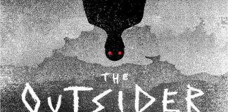 The Outsider, serie tv