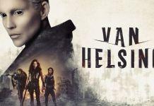 Van Helsing 5 stagione
