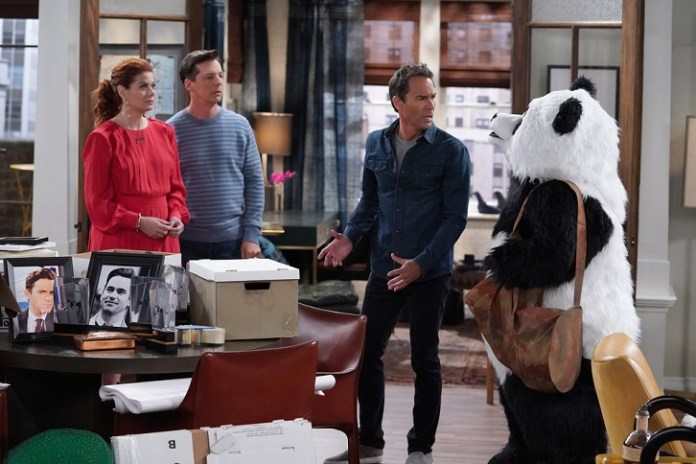 Will and Grace 11x05