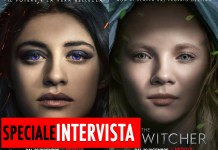 the withcer intervista