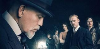 Agatha Christie - La serie infernale