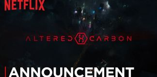 Altered Carbon 2 stagione