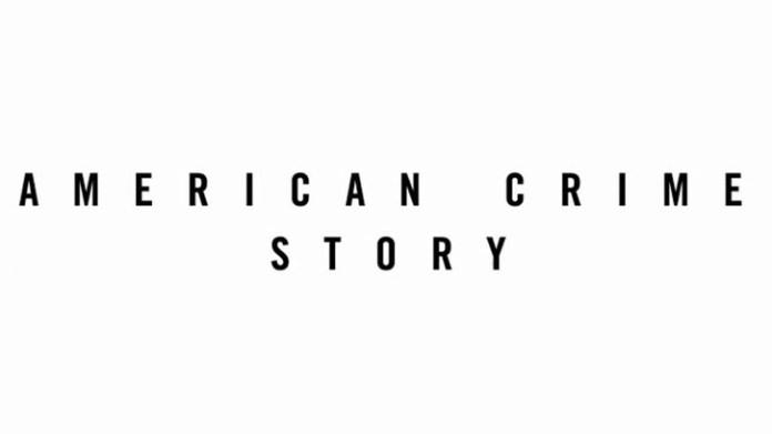 American Crime Story- Impeachment