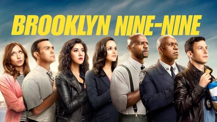 Brooklyn Nine-Nine 7 stagione