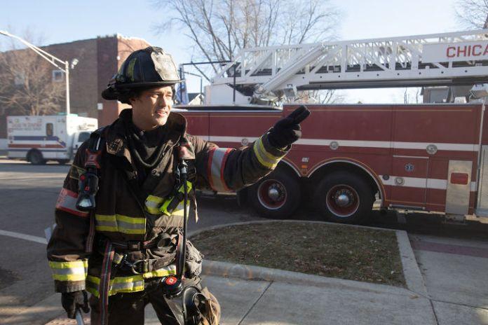Chicago Fire 8x13