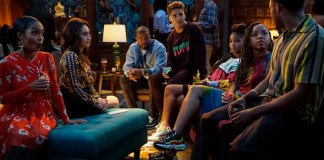 Grown-ish 3x03