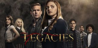 Legacies 2 stagione