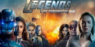 Legends of Tomorrow 6 stagione