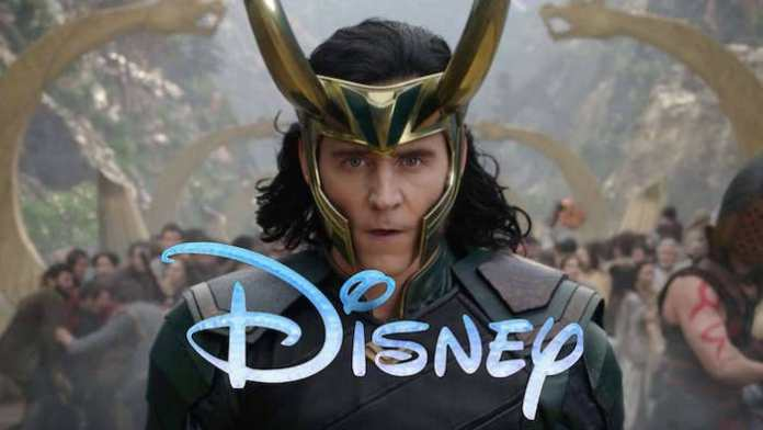 Loki serie tv disney plus 2020