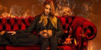 Lucifer 5 stagione