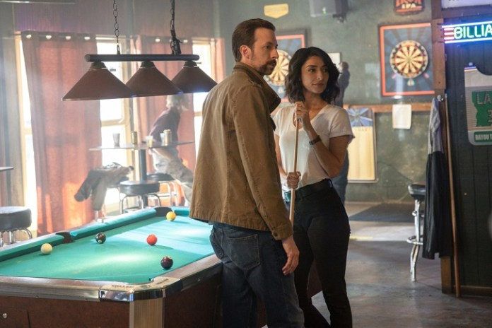 NCIS: New Orleans 6x11