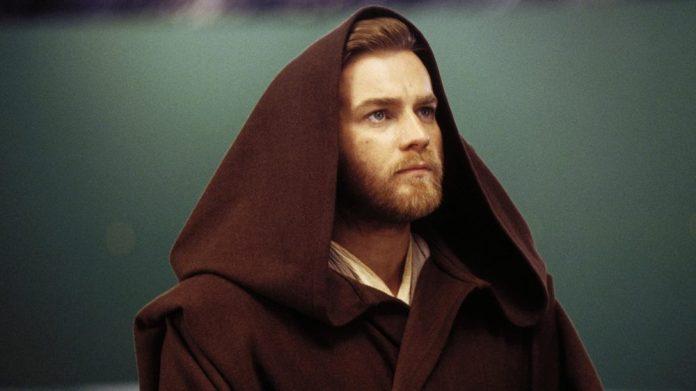 Obi-Wan Kenobi serie tv 2020