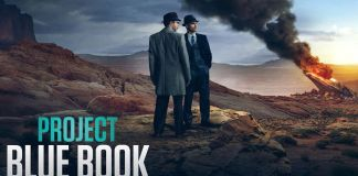 Project Blue Book 2