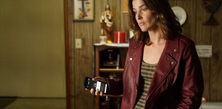 Stumptown 1x11