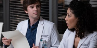 The Good Doctor 3x12