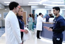 The Resident 3x11