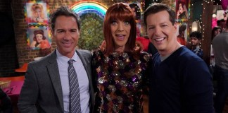 Will and Grace 11x07
