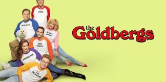the goldbergs 7 stagione