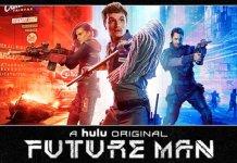 Future Man 3 stagione