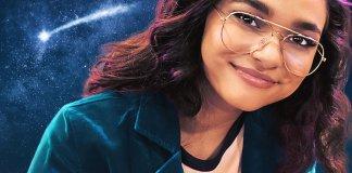 L'universo in espansione di Ashley Garcia serie tv 2020