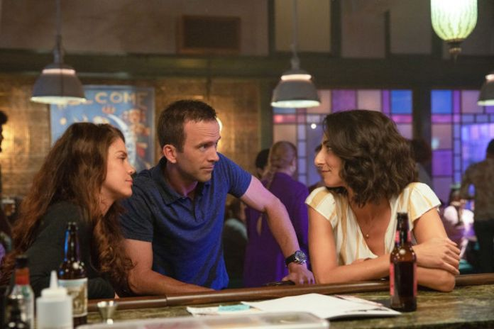 NCIS: New Orleans 6x06