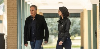 NCIS: New Orleans 6x12