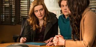 Nancy Drew 1x14