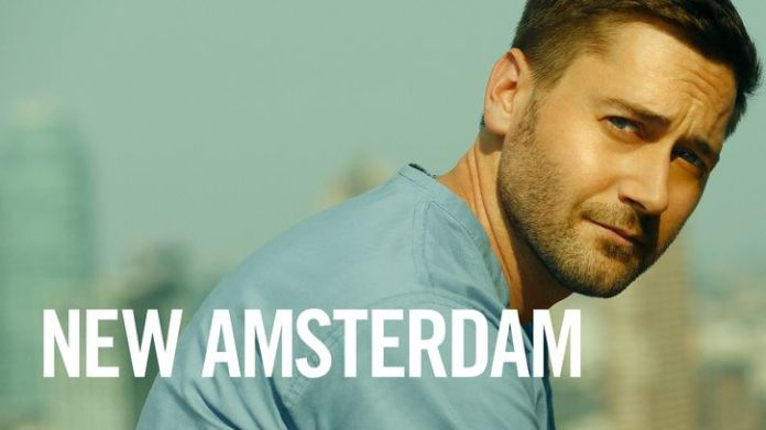 New Amsterdam 2
