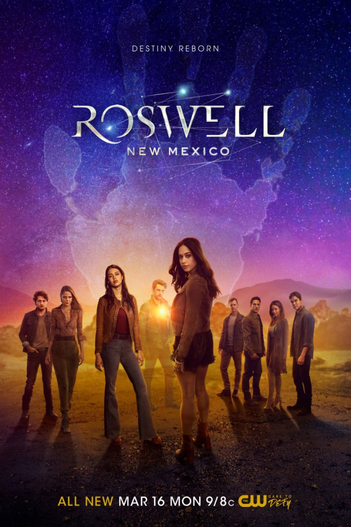 Roswell New Mexico 2